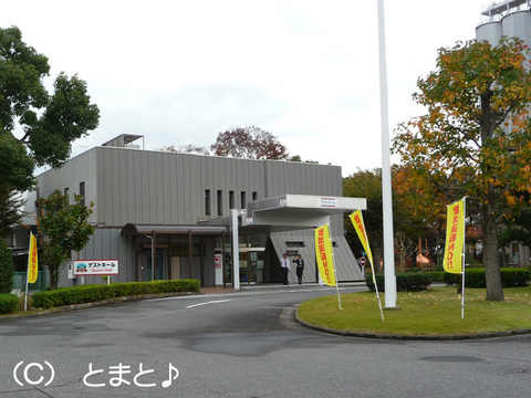 キリンビール滋賀工場
