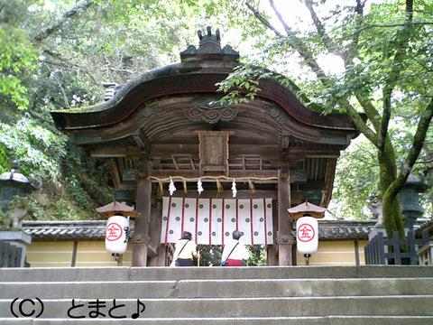 賢木門(さかきもん)